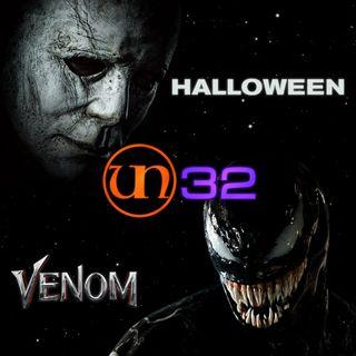 Venom & Halloween 2018 Special Review - UNP #32