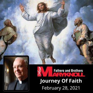 Hear With Your Heart, Journey of Faith