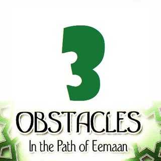 OP3 Obstacles #4 to #6