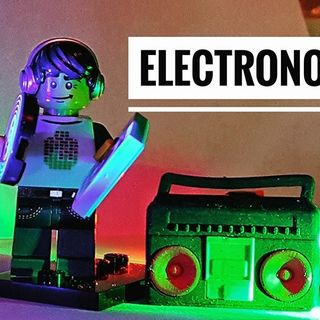 ElectroNoyz - Podcast del 11.01.2017