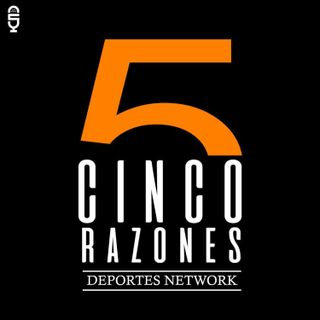Cinco Razones Deportes Network