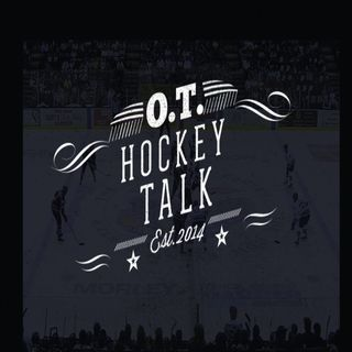 Let's Fix the NHL!