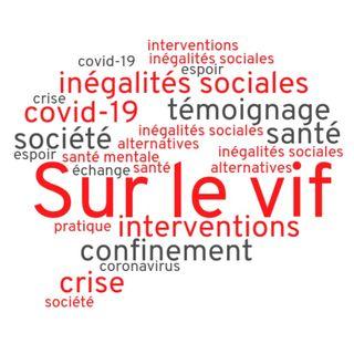 Ép.1 - Un filet de sécurité pour les jeunes: maintenir les liens à distance avec Martin Dusseault