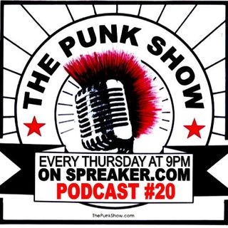 The Punk Show #20 - 06/13/2019