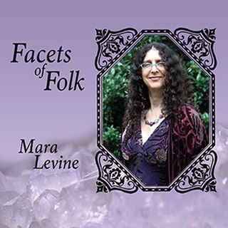 Mara Levine Interview