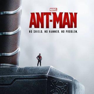 Especial MCU - Ant-Man