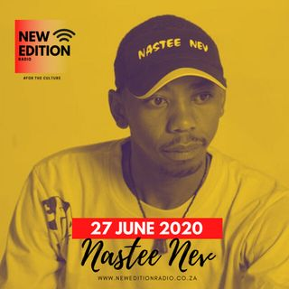 Nastee Nev - New Edition Mix