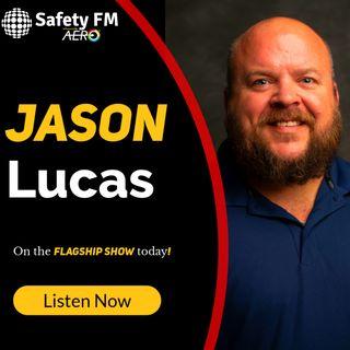 EP 90 - Jason Lucas