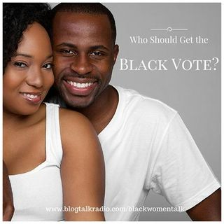 Who Should Get the Black Vote