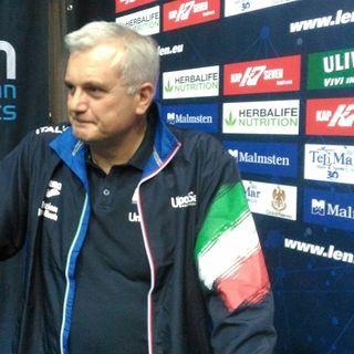 """Italia-Montenegro 11-10, Campagna: """"Grande capacità di reagire"""""""