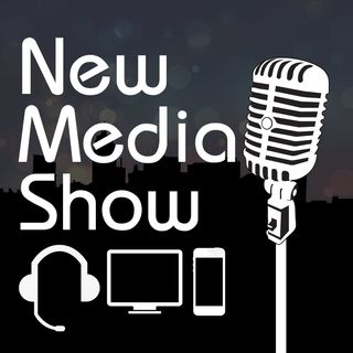 The New Media Show (Audio)
