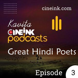 Episode 03: Agyeya by Devesh Verma