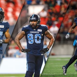 X's and Argos Podcast: Toronto Argonauts Offseason Evaluation with Ben Grant and JB: Coaching Staff and Offensive Players