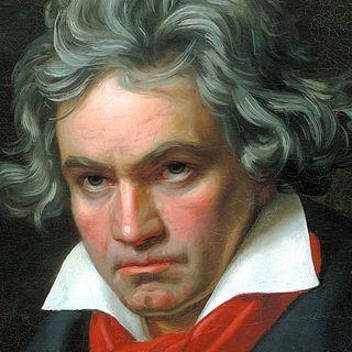 ...Il Pianoforte 9 - Musiche di Ludwig van Beethoven