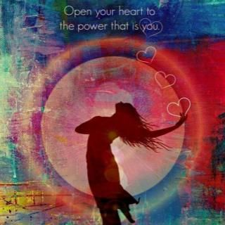 Heart in Your THRIVE Life!