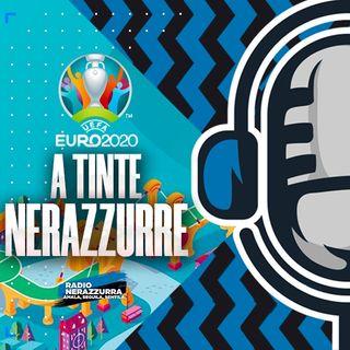 Euro 2020 a Tinte Nerazzurre