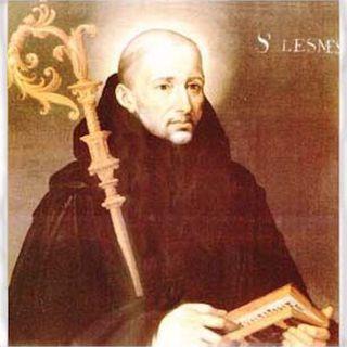 San Lesmes, monje benedictino