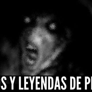 #3 Mitos y Leyendas del Perú - Miedo al Misterio