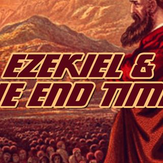 NTEB RADIO BIBLE STUDY: The Prophet Ezekiel Shows The Stunning Reasons Why The Jews And Israel Must Go Through The Time Of Jacob's Trouble