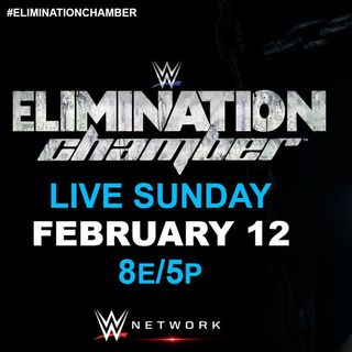 Wrestling 2 the MAX:  WWE Elimination Chamber 2017 Review