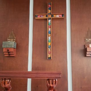 Eres de los que saben valorar la Cruz Santa de nuestro Señor Jesucristo?