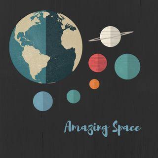 Amazing Space