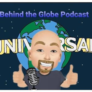 Welcome to the Behind the Globe Podcast!