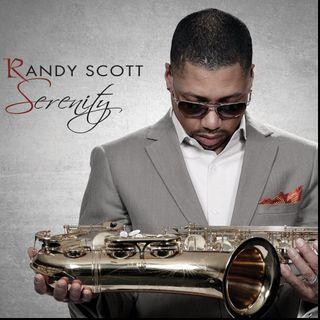 "Smooth-Jazz Spin Mix Feat ""Randy Scott"""