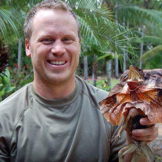 Episode 18: Justin Julander of Australian Addiction Reptiles