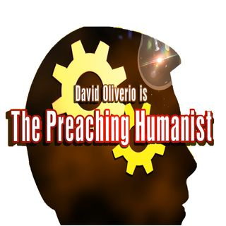 The Preaching Humanist 05.10 Freemason Seth Walker Interview at the Scottish Rite Theater
