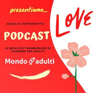 Siti di incontri BDSM - Mondoadulti Podcast #4
