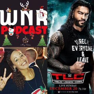 WNR322 WWE TLC 2020