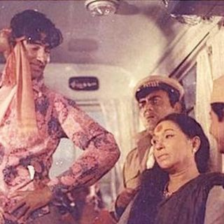 93: Bachchan '71 & '72