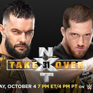 TV Party Tonight: NXT TakeOver 31