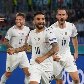 Speciale Italia vs. Turchia