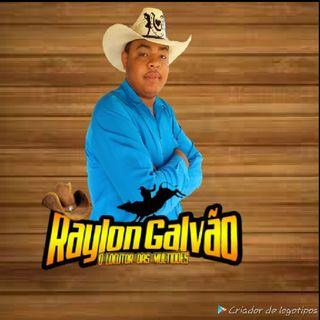 Raylon Galvão Barros