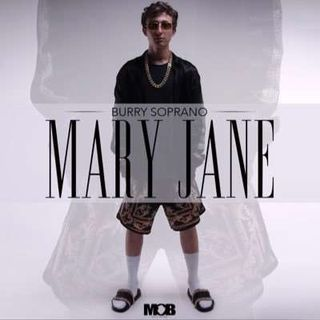 Mary Jane  (prod. by METS)