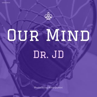 Our Mind on Kobe by Dr. JD produced by Anno Domini