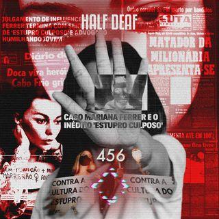 AntiCast 456 - Ângela Diniz, Mariana Ferrer e uma justiça que privilegia homens