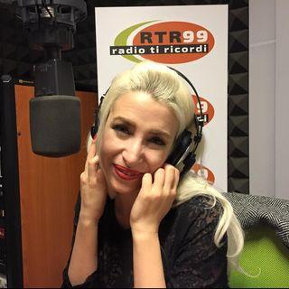 Romina Falconi a RTR 99