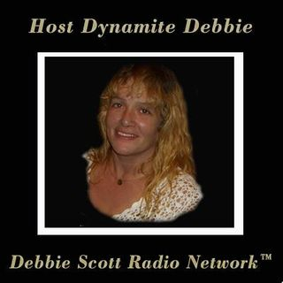 Debbie Scott Radio Network™