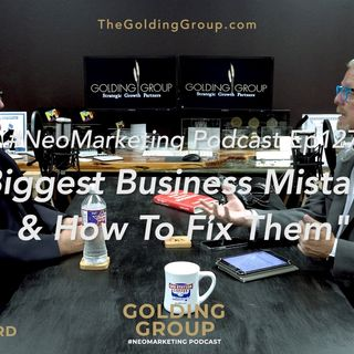 Two Biggest Business Mistakes And How To Fix Them
