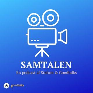 Episode 1: Casteren