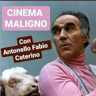 [FREKT Live | Cinema Maligno] - La Grande Abbuffata con Antonello Fabio Caterino