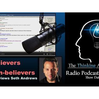 Believers VS Non-Believers interviews Seth Andrews