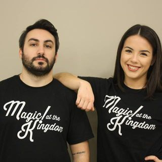 Ep. 61: Hot Takes From Magic at the Kingdom