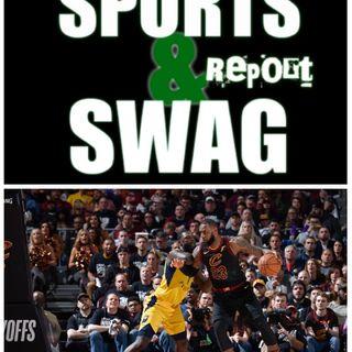 NBA PLAYOFFS Opening Weekend Recap Show