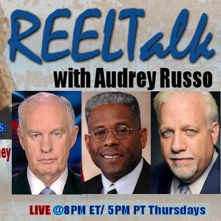 REELTalk: LTG Thomas McInerney, author LTC Allen West and CBN News Senior Reporter and Chief European Correspondent Dale Hurd