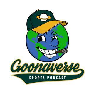 The Goonaverse Sports Podcast