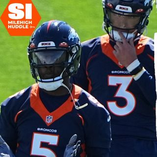 MHI #053: Broncos' 11-on-11 Drills Begin Next Week | What to Watch For